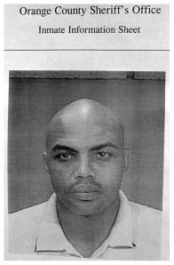 Charles Barkley - October 27, 1997