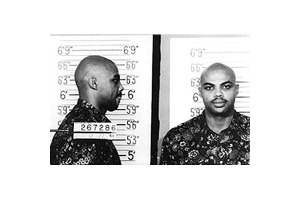 Charles Barkley - December 23, 1991
