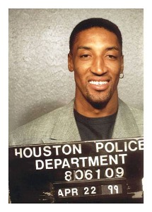 Pippen Scottie 04.22.99