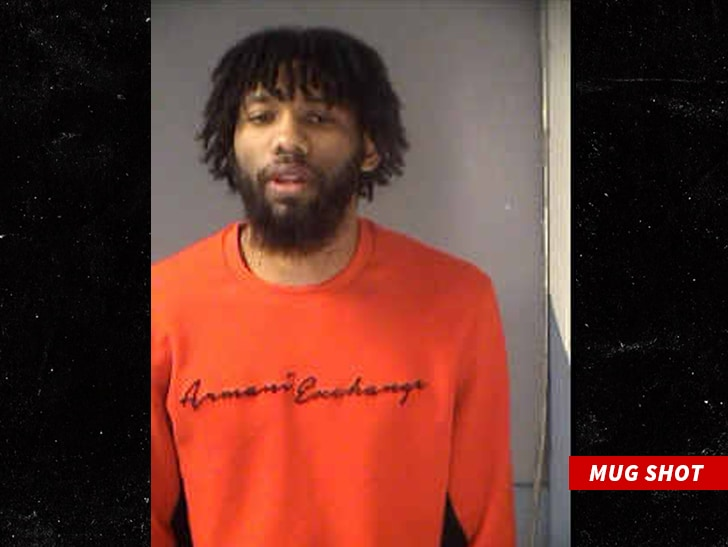 NBA Crime Library | Complete database of all NBA arrests
